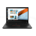 Laptop Lenovo Thinkpad X390 20Q0S03M00 (Core i5-8265U/8Gb/256Gb SSD/13.3'FHD/VGA ON/Dos/Black)