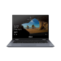 Laptop Asus TP412FA-EC121T (i3-8145U/4GB/256GB SSD/14FHD Touch/VGA ON/Win10/Blue)