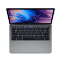 Laptop Apple Macbook Pro MUHN2 SA/A 128Gb (2019) (Space Gray)- Touch Bar