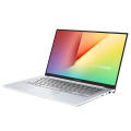 Laptop Asus Vivobook S330FA-EY114T (i3-8145U/8GB/512GB SSD/13.3FHD/VGA ON/Win10/Silver)