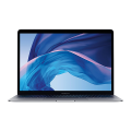 Laptop Apple Macbook Air MVFJ2 256Gb (2019) (Gray)