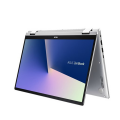 Laptop Zenbook Flip UM462DA-AI091T (Ryzen 5-3500U/8GB/512GB SSD/14FHD Touch/AMD Radeon/Win10/Grey/Túi/Pen)
