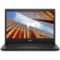 Laptop Dell Latitude 3400 L3400I5HDD (Core i5-8265U/4Gb bus 2400/HDD 1Tb/14.0'/VGA ON/Dos/Black)