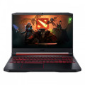Laptop Acer Nitro series AN515-54-76RK NH.Q59SV.023 (Core i7-9750H/8Gb/512Gb SSD/15.6' FHD/GTX1650 4Gb/Win10/Black)