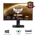 Màn hình Asus TUF Gaming VG27VQ 27.0Inch 1Ms 165Hz Curved