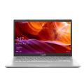 """Laptop Asus D409DA-EK152T (Ryzen 5-3500U/4Gb/256GB SSD/14""""FHD/ AMD Radeon/Win10/Silver)"""