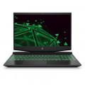 """Laptop HP Pavilion Gaming 15-ec0050AX 9AV28PA (Ryzen 5 3550H/8Gb/1Tb HDD+128GB SSD/15.6""""FHD, 144Hz/GTX1650 4GB/Win 10/Black)"""