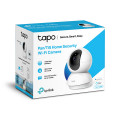 Camera IP Wifi quay 360 độ TP-Link Tapo C200 Full HD