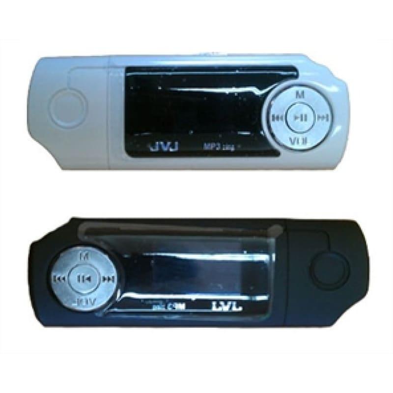 Máy nghe nhạc JVJ Zing 4Gb