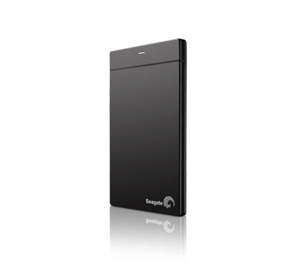 Ổ cứng di động Seagate Slim 500Gb USB3.0 Đen
