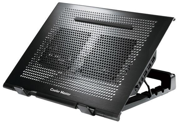 Giá làm mát MTXT Cooler Master Notepal U Stand