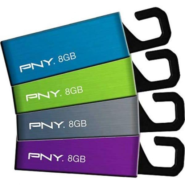 USB PNY CLIP 8Gb