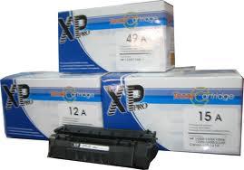 Mực hộp máy in laser XP Pro 53A - Dùng cho Máy in HP P2014/ P2015/ M2727