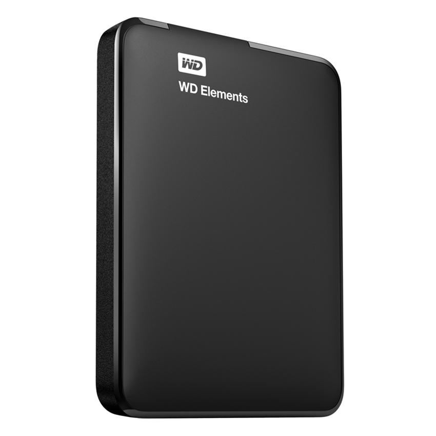Ổ cứng di động Western Digital Element 1Tb USB3.0