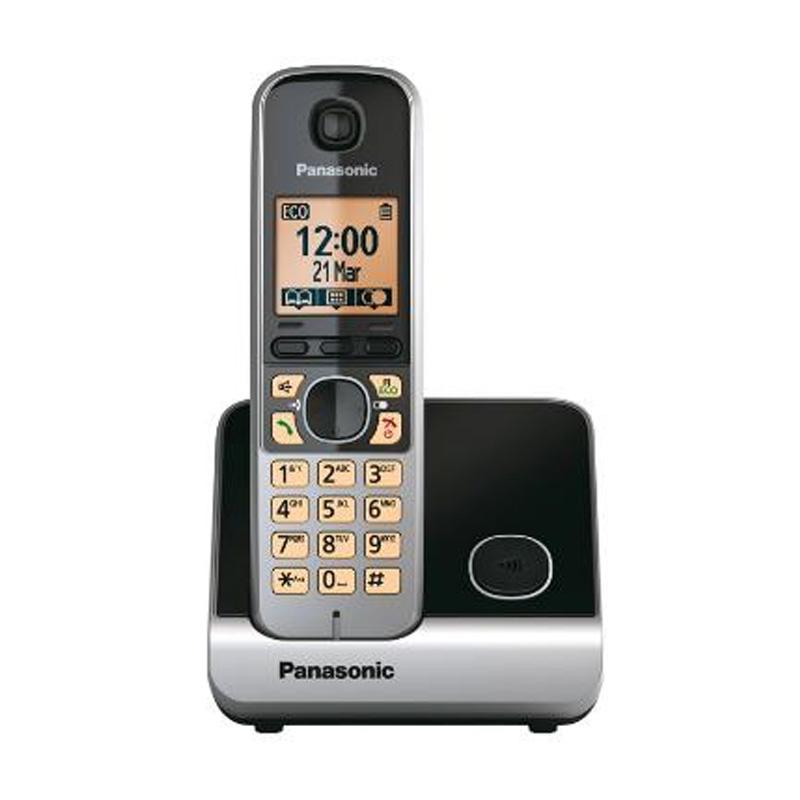 Điện thoại Kéo dài Panasonic KXTG6711