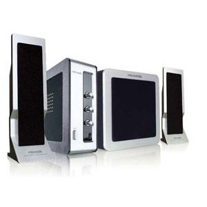 Loa Microlab 2.1 FC362