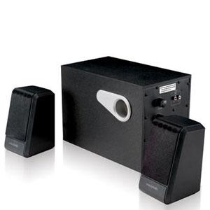 Loa Microlab 2.1 M280