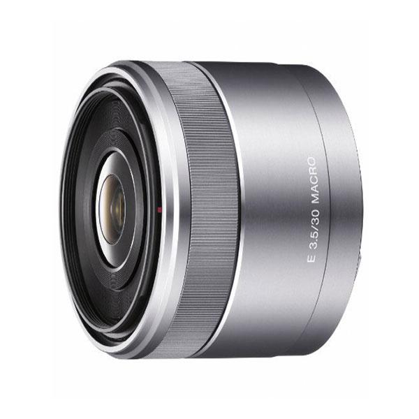 Ống kính máy ảnh Sony SEL50F18 -Dùng cho dòng Sony Nex (Nex 3/ Nex 5/Nex 7 ...)(Ống kính chân dung 50mm F/1.8)