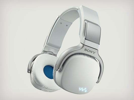 Máy nghe nhạc Sony NWZ WH303 4Gb - White