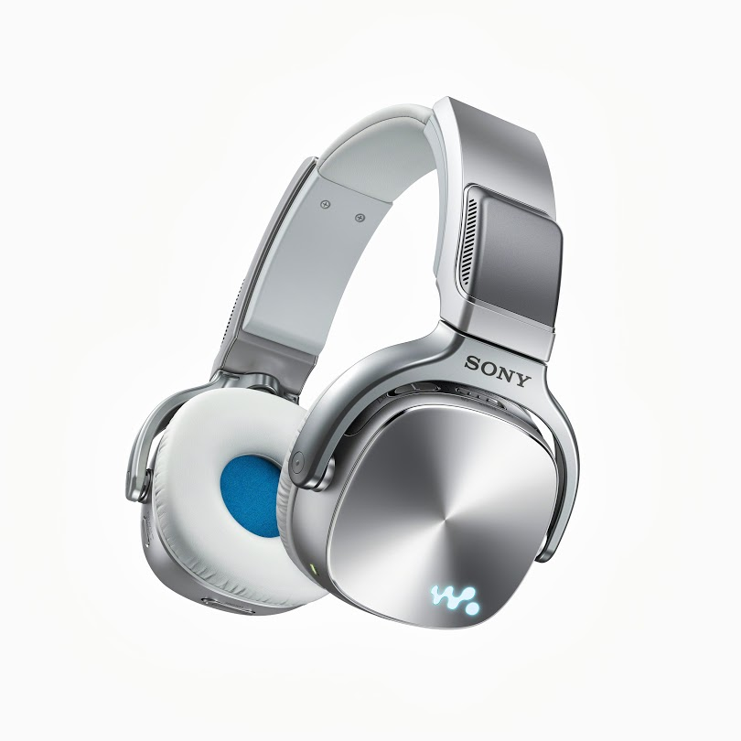 Máy nghe nhạc Sony NWZ WH505 16Gb - Silver