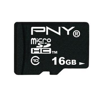 Thẻ nhớ SD PNY 16Gb Class 10