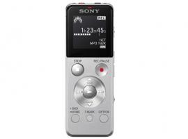 Máy ghi âm Sony ICD-UX543FSCE 4Gb - Silver