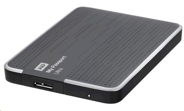 Ổ cứng di động Western Digital Ultra 1Tb USB3.0 Titanium