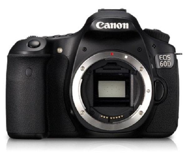 Máy ảnh KTS Canon EOS 60D