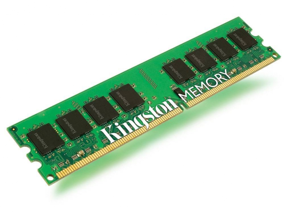 RAM Kingston 8Gb DDR3 1600 Non-ECC KVR16N11/8