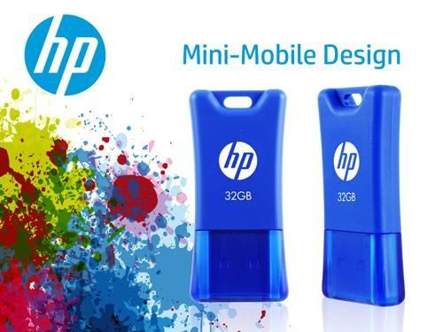 USB HP V260B 32Gb