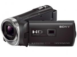 Máy quay KTS Sony Handycam HDR-PJ340E - White