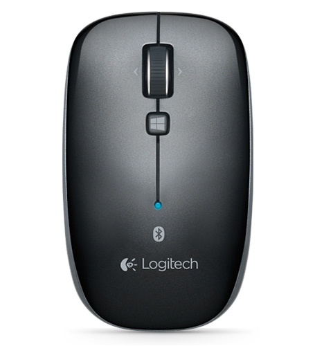 Chuột không dây Logitech Bluetooth M557