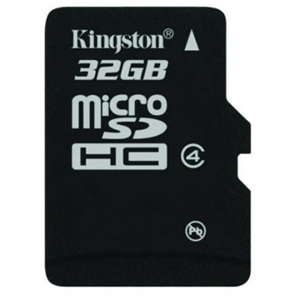 Thẻ nhớ Micro SD Kingston 16Gb Class 10 45MB/s