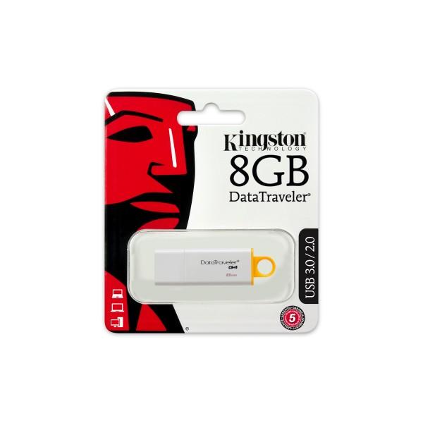 USB Kingston DTIG4 8Gb USB3.0