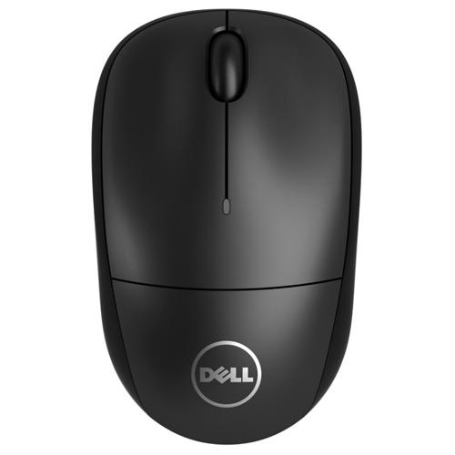 Chuột không dây Dell WM126 (USB-Wireless, Không dây)