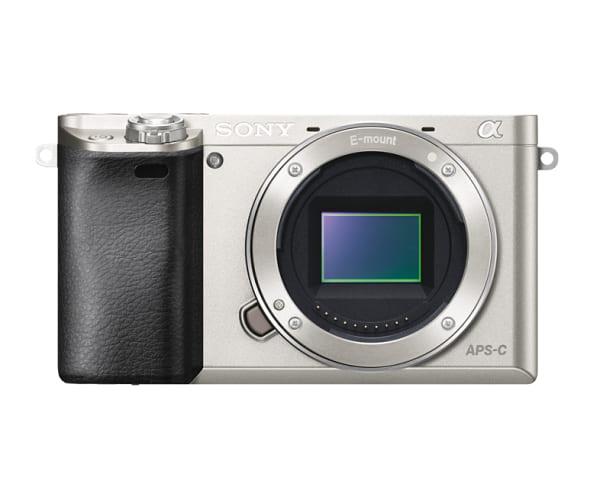 Máy ảnh KTS Sony Alpha ILCE 6000L - Silver