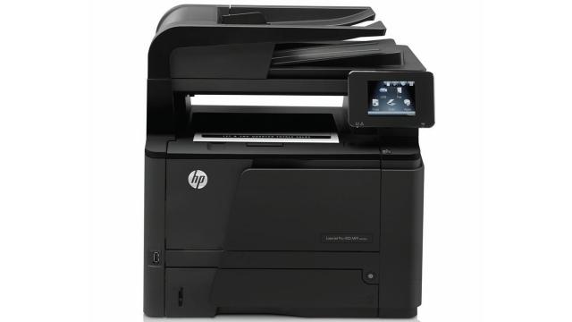 Máy in laser đen trắng HP M425DW MFP-CF288A (Print/ Copy/ Scan/ Fax)