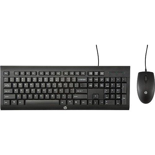 Bộ bàn phím chuột HP C2500
