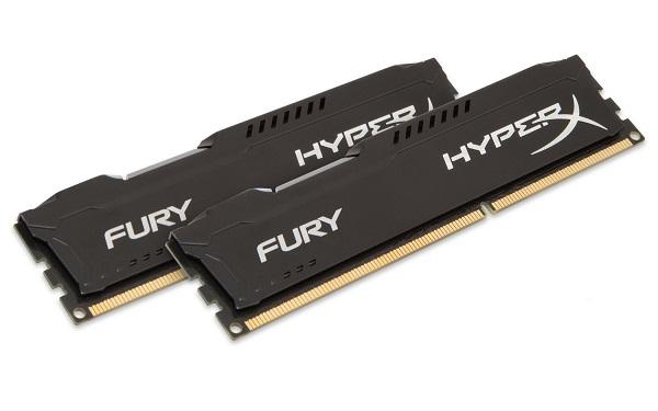 Bộ nhớ trong (theo cặp) Kingston DDR3 HX316C10FRK2/8