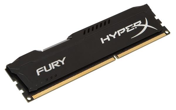 RAM Kingston 4Gb DDR3 1600 Non-ECC HX316C10FB/4