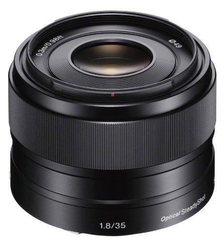 Ống kính Nex SEL35F18