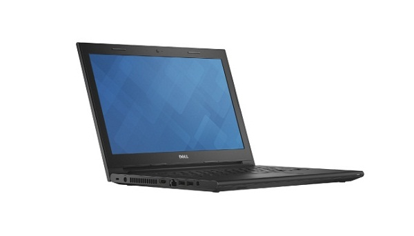 Laptop Dell Inspiron 3442-70043188 (Black)