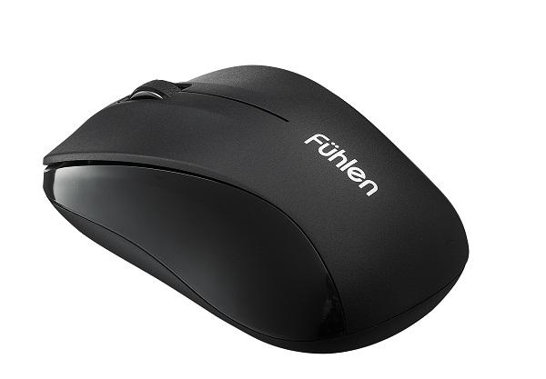 Chuột không dây Fuhlen quang A07G