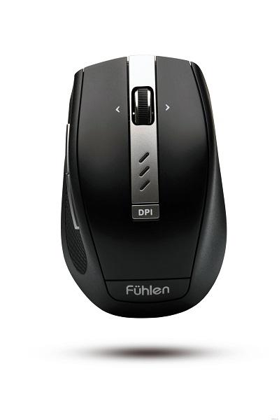 Chuột không dây Fuhlen quang A10G