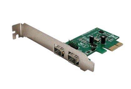 Cạc chuyển đổi từ PCI 1X sang 2 COM