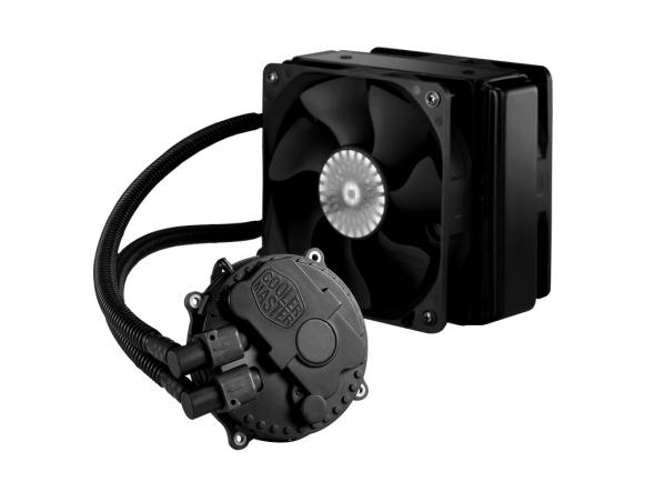 Quạt CPU Cooler Master Seidom 120XL RL-S12X-24PK-R1