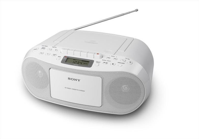 Đài Sony CFD S59