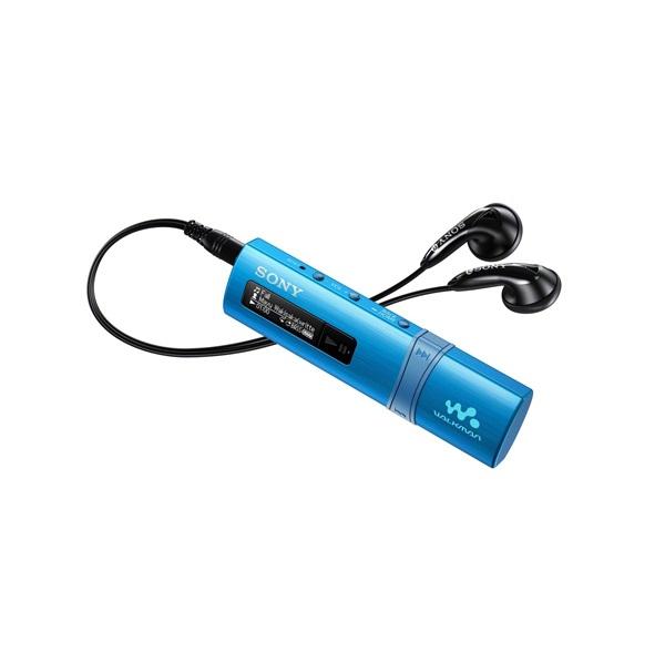 Máy nghe nhạc Sony NWZ B183 4Gb - Blue