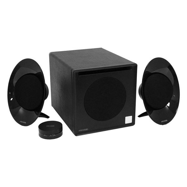 Loa Microlab 2.1 FC50