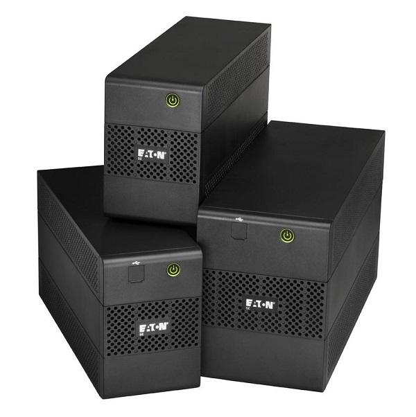Bộ lưu điện Line Interactive Eaton 5E500i
